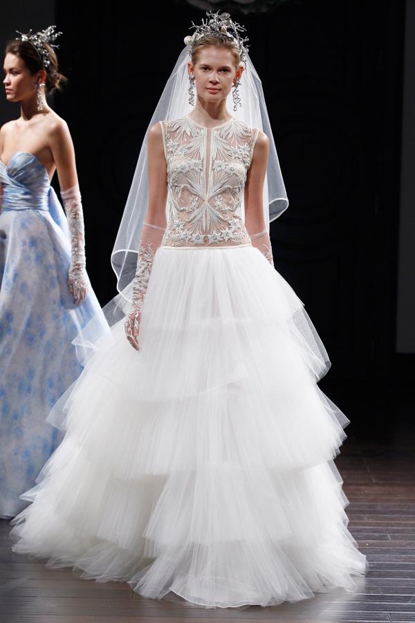 Abiti da sposa - Bridal Collection Spring 2016