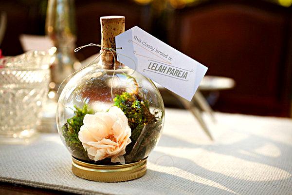 Bomboniere matrimonio - wedding favors