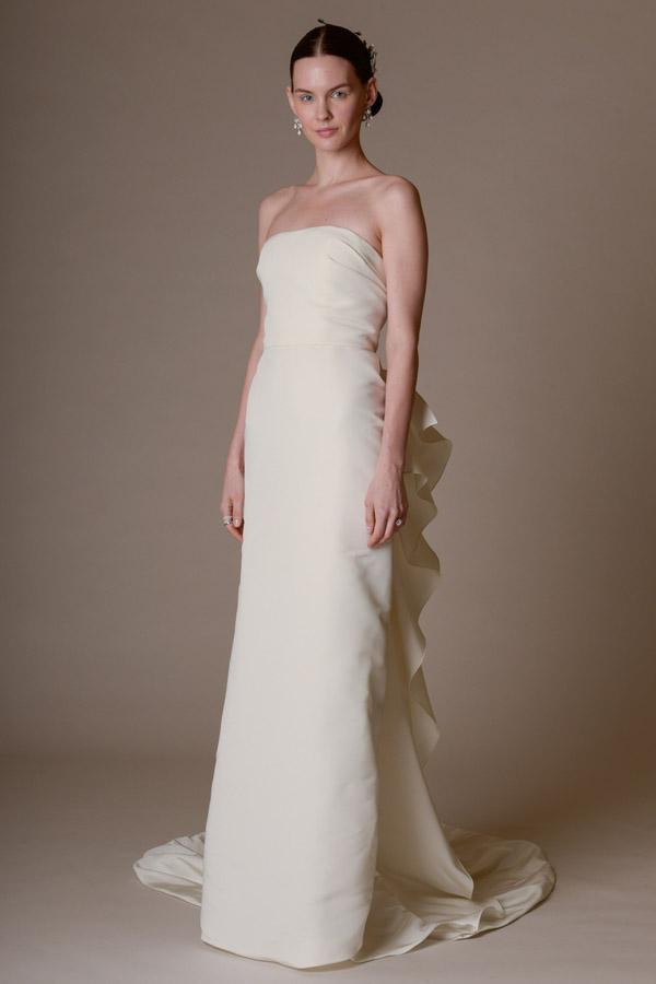 Abiti da sposa Marchesa - Bridal Collection Spring 2016