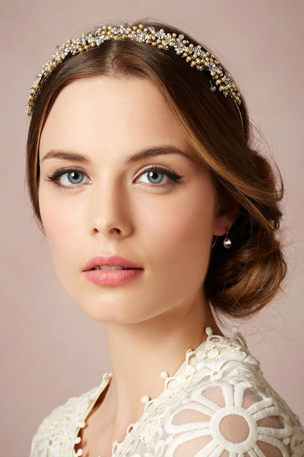 spesso Trucco sposa: un make up naturale per la Primavera/Estate ME02