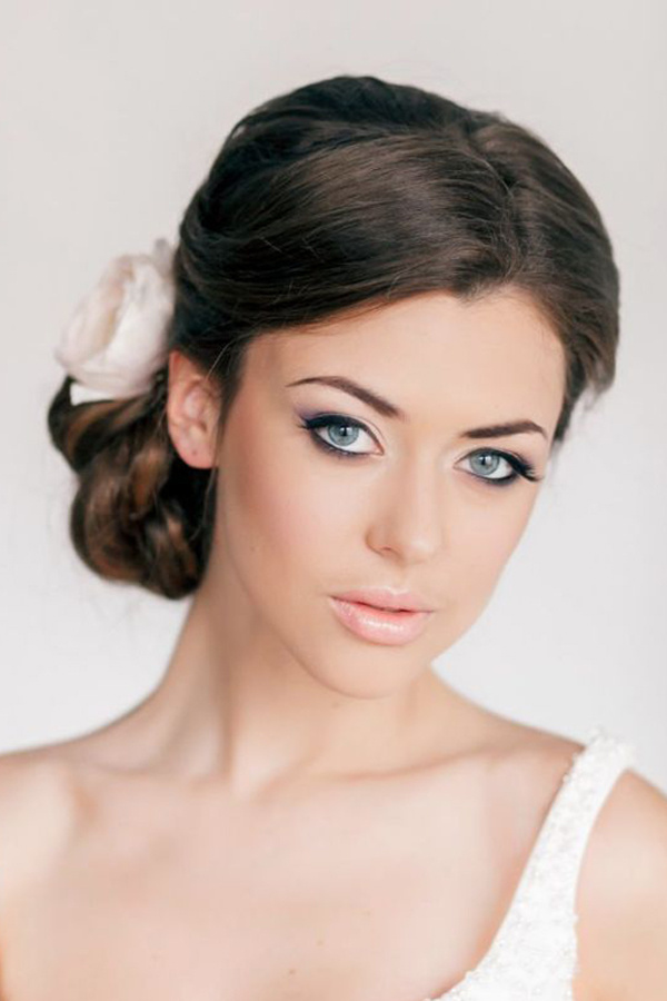 Super Trucco sposa: un make up naturale per la Primavera/Estate MU84