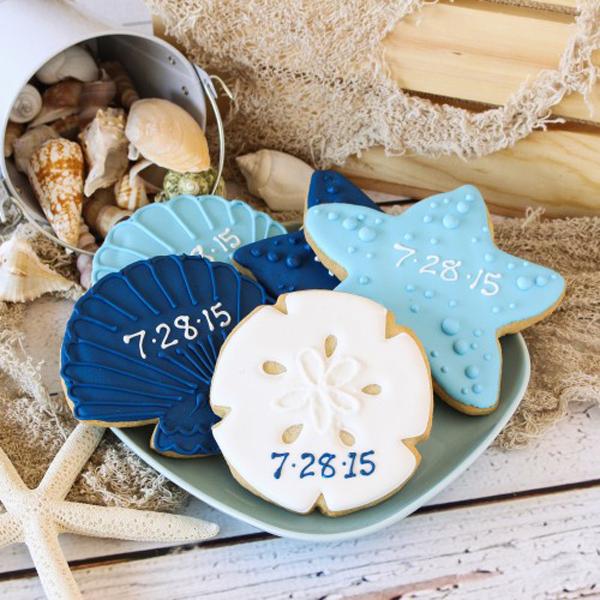 biscotti bomboniere matrimonio