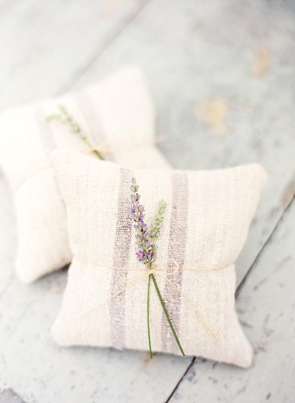 bomboniere lavanda sacchettini
