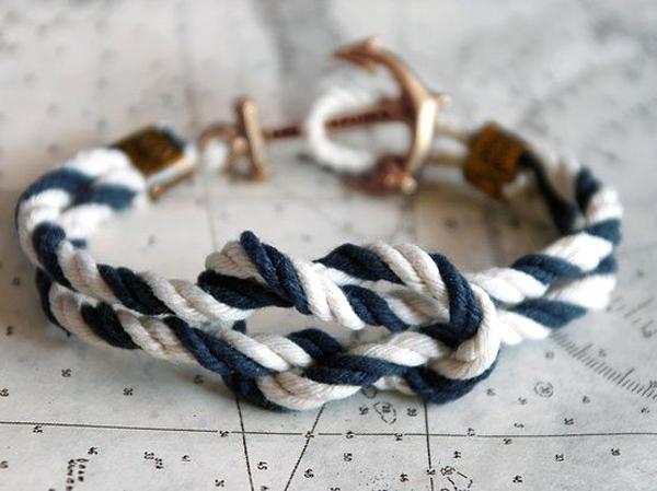 braccialetto nautico