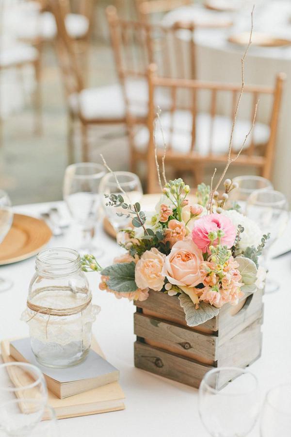 Matrimonio In Bordeaux : Matrimonio color pesca uno stile semplice e naturale
