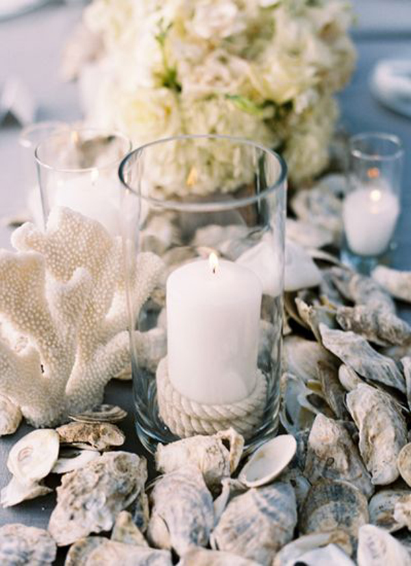 Ben noto Matrimonio in spiaggia: Come organizzare un matrimonio tema mare ZR45
