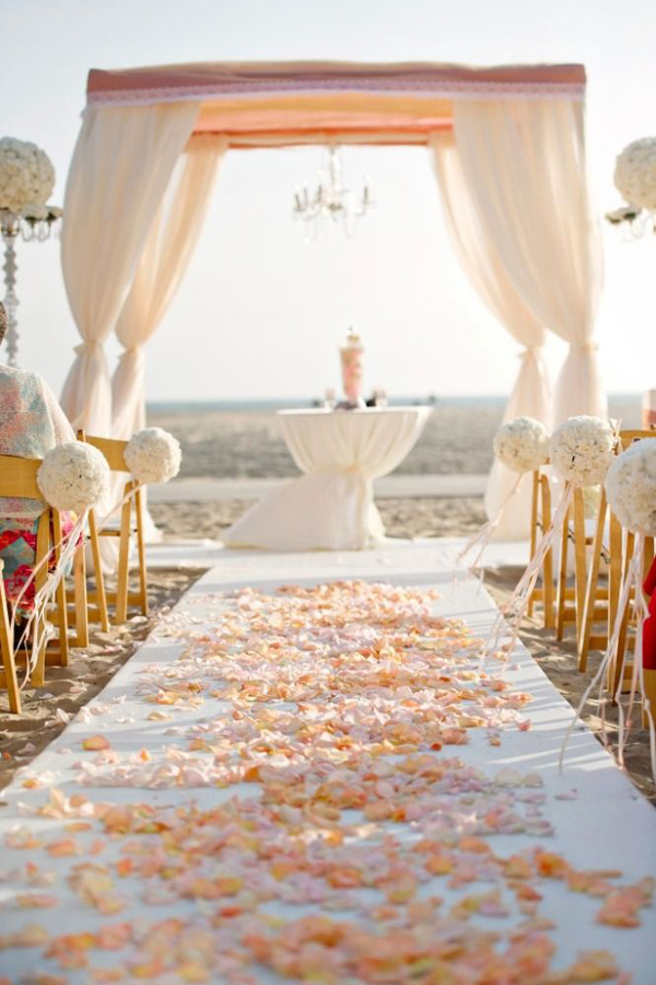 Matrimonio Spiaggia Ladispoli : Matrimonio in spiaggia come organizzare un