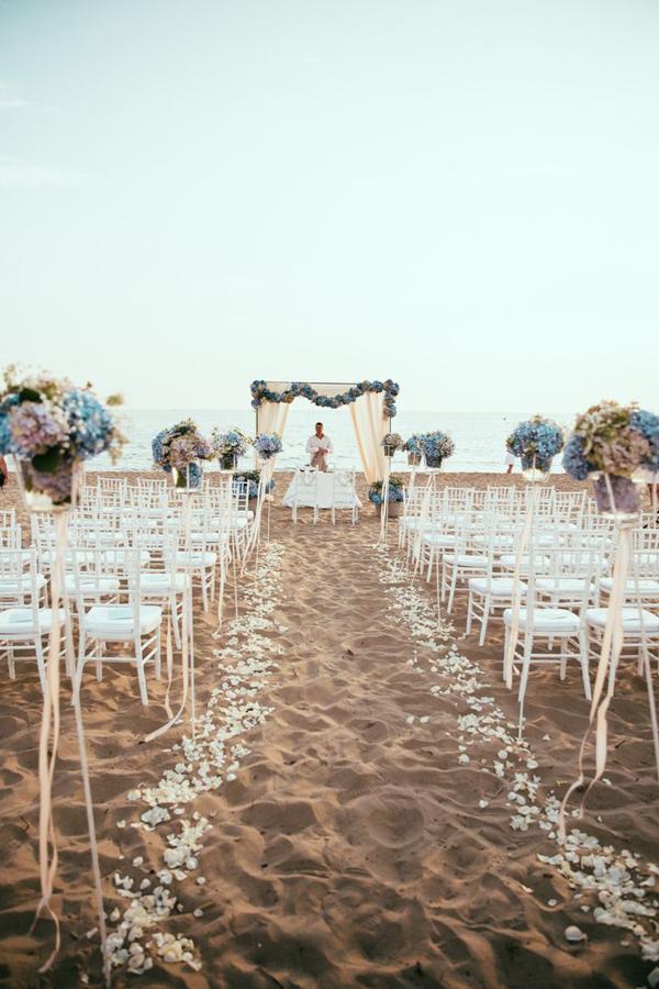 Foto Matrimonio Spiaggia : Matrimoni sulla spiaggia ew regardsdefemmes