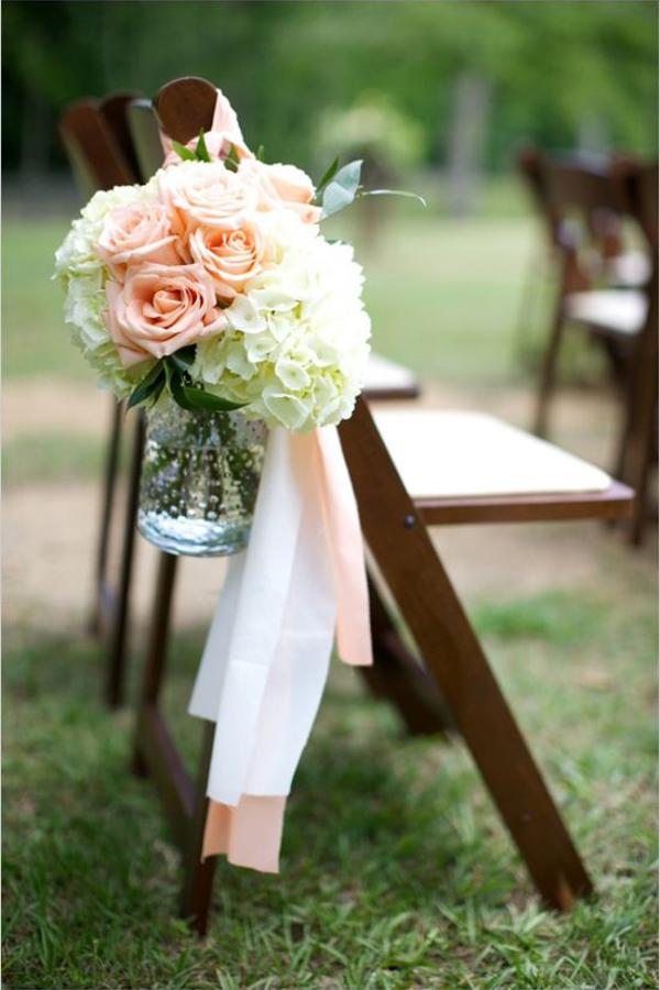 Matrimonio Azzurro E Rosa : Addobbi matrimonio rosa cipria mm regardsdefemmes