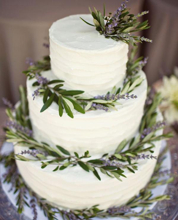 torta lavanda