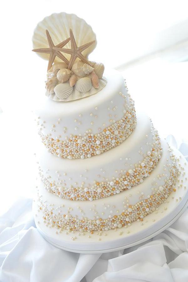 Famoso Matrimonio in spiaggia: Come organizzare un matrimonio tema mare BW69