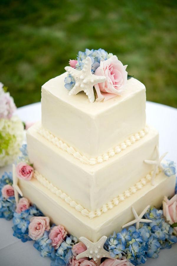 Molto Matrimonio in spiaggia: Come organizzare un matrimonio tema mare HM94