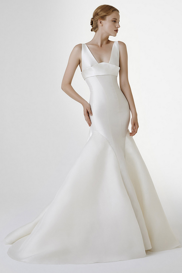 Peter Langner Bridal Collection Spring 2016 REGINA
