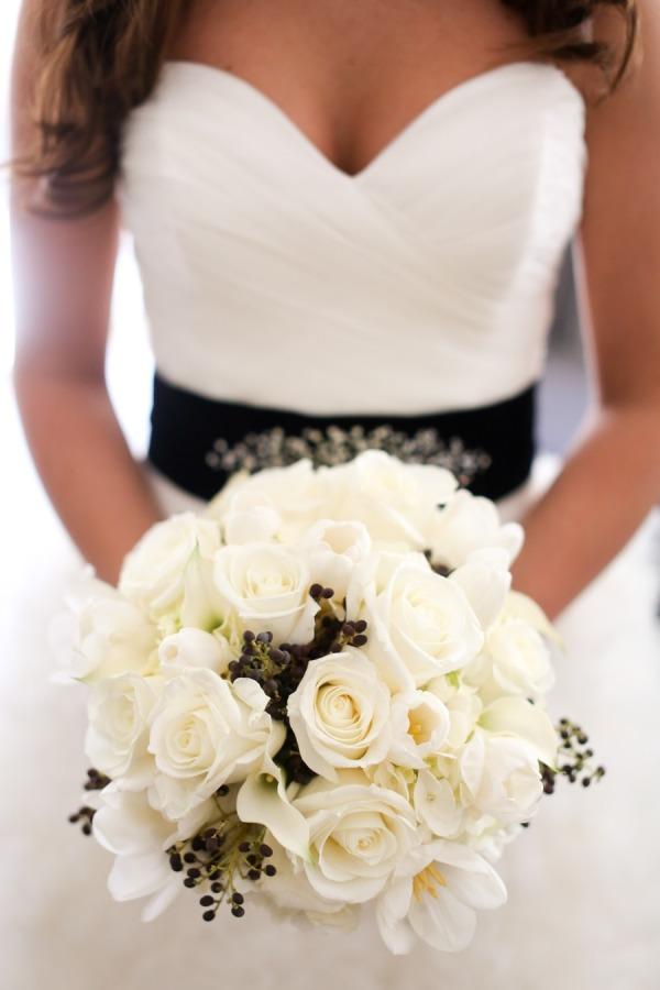 Matrimonio In Nero : Addobbi matrimonio bianco e nero pm regardsdefemmes