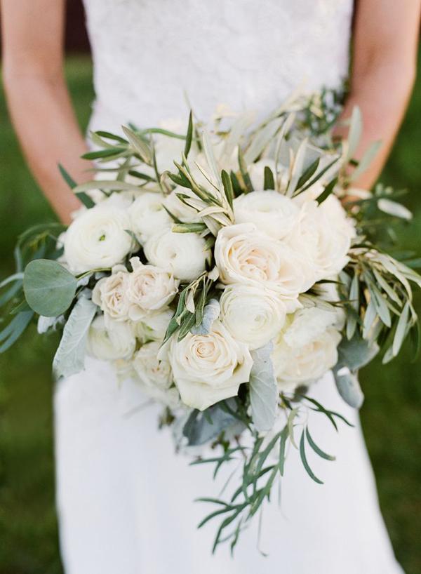 Bouquet Sposa Carta Da Zucchero.Matrimonio Stile Mediterraneo Naturalezza Ed Eleganza