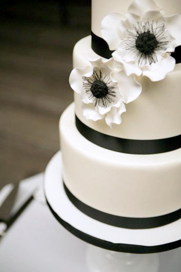 Matrimonio In Rosa E Bianco : Addobbi matrimonio bianco e nero pm regardsdefemmes