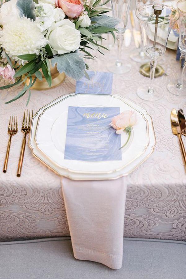 Tema Matrimonio Rosa Quarzo : Colori matrimonio 2016: rose quartz e serenity