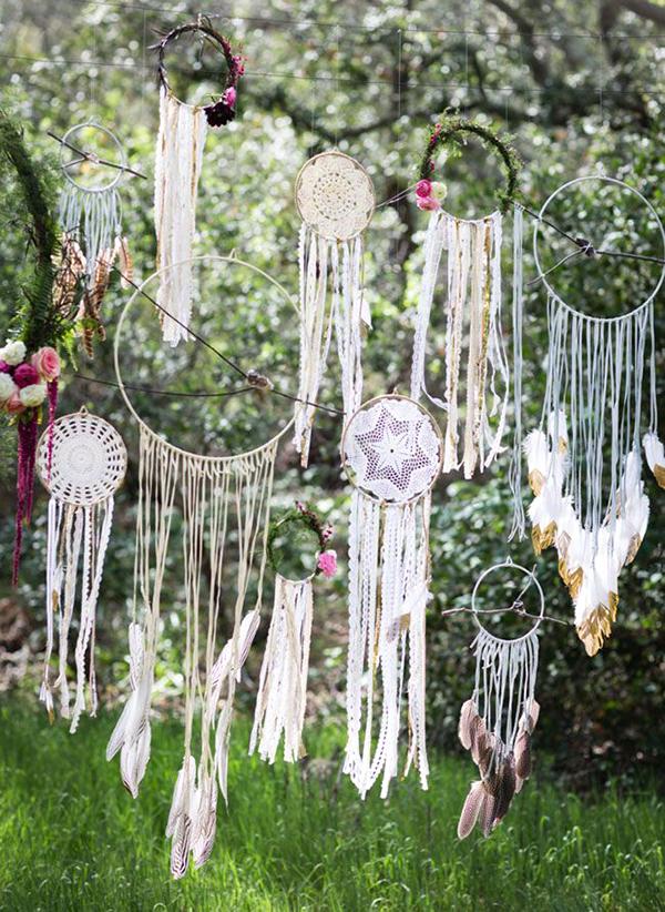 Matrimonio Stile Bohemien : Matrimonio bohémien come organizzarlo al meglio