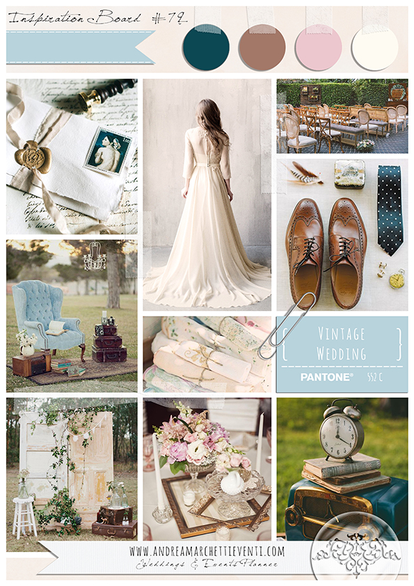 Matrimonio Tema Vintage : Come organizzare un matrimonio vintage